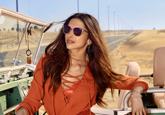 Vogue Eyewear te invita a Dubai