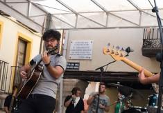 Fiesta presentación Sonorama 2017