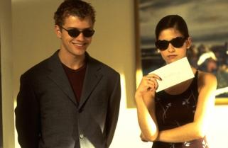 Del cine a la TV: reboots y nostalgia