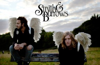 Smith & Burrows, más alla del ropoponpom navideño