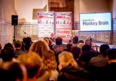 Eventbrite Monkey Brain, el punto de encuentro de referencia para la industria musical
