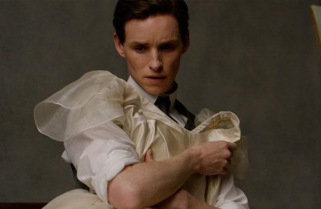 The Danish Girl: Vacío trasvestismo