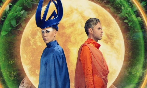 Empire of the Sun, regresa la fantasía
