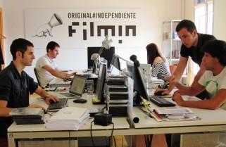 El ICAA homologa la plataforma FILMIN
