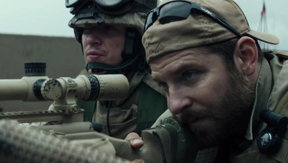 "Clint Eastwood ""dispara"" a los Oscar"