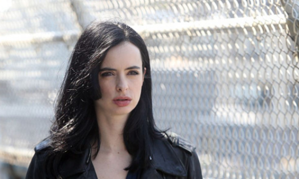 Jessica Jones: Marvel se pasa al thriller