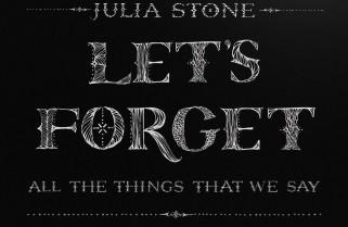 Nuevo material de Julia Stone sin Angus