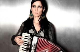 Julieta Venegas, 2manydjs y Mendetz al Cruïlla BCN