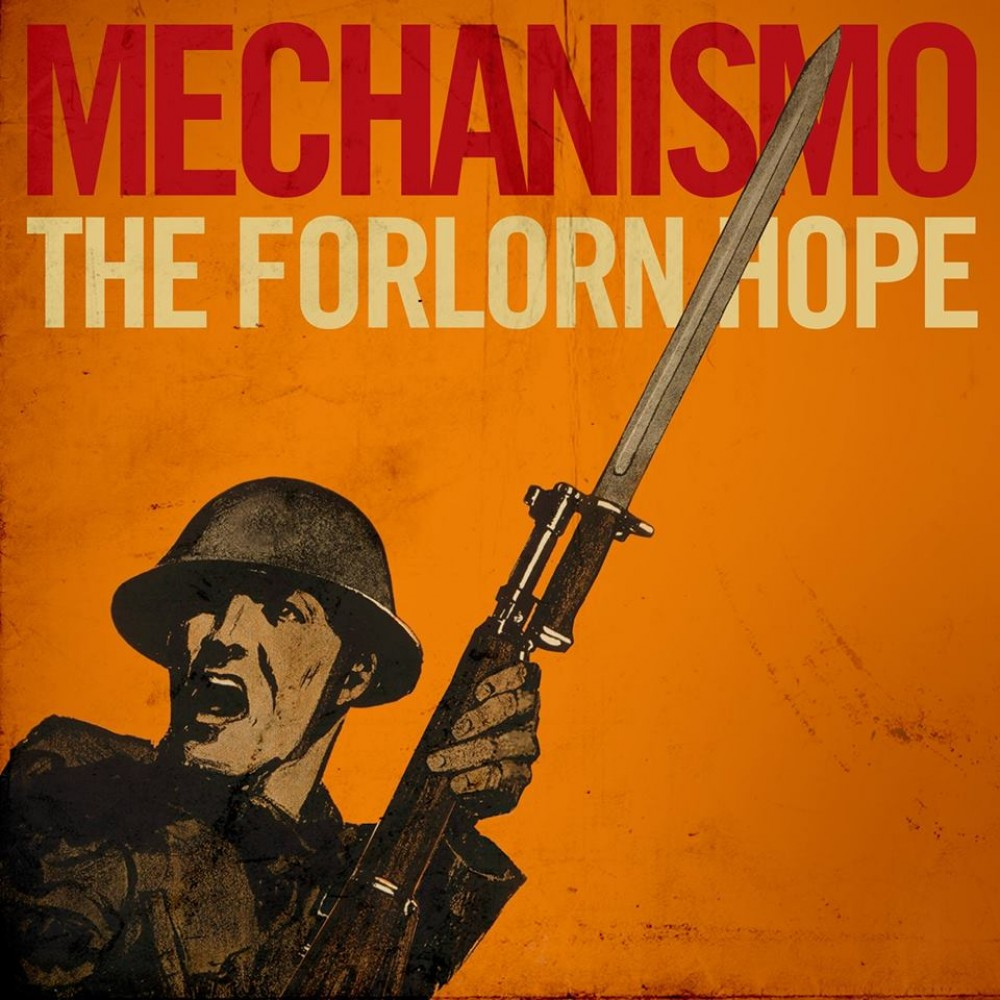 "Mechanismo publican ""The Forlorn Hope"""