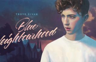 Troye Sivan te invita a su vecindario